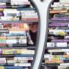 Mexicanos leen cinco libros al año, según encuesta