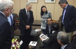 Promueve Tamaulipas sus oportunidades de inversión en Corea