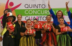 María del pilar reconoce el talento en canto y baile de las personas con discapacidad