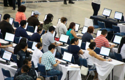 Más de 360 mil docentes presentaron evaluación: SEP