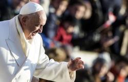Diez mil policías vigilarán visita del Papa a Ecatepec