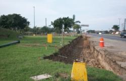Inician trabajos para la construcción del distribuidor vial El Barquito
