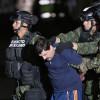 Jueza suspende temporalmente extradición de 'El Chapo'