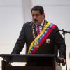 Advierte Maduro que Venezuela atraviesa una 'tormenta económica'