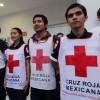 Cruz Roja pondrá en marcha operativo por visita del Papa