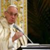 Papa confía en capacidad del Estado para ofrecerle seguridad necesaria durante su visita a México