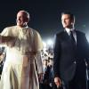 Reconoce EPN labor del Estado Mayor en visita del Papa