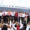 Con gobiernos priistas Tamaulipas seguirá  avanzando hacia el progreso: Beltrones