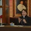Presenta la historiadora Patricia Osante su libro Nuevo Santander
