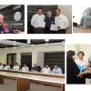 Evalúa Rector con directores avances y proyectos de la UAT