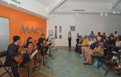 Arriba Todos Pintamos Tamaulipas al Museo de Arte Contemporáneo
