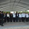 Reafirman ejemplo de honestidad de Benito Juárez en Tamaulipas