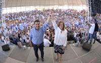 Juntos vamos hacer historia en Tamaulipas