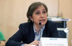 Aristegui pide a CIDH prioridad para su demanda contra el Gobierno