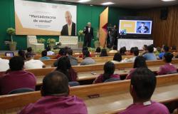 """Imparte UAT la conferencia """"Mercadotecnia de Verdad"""""""