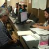 Apoya UAT a contribuyentes en módulo SAT en Facultad de Comercio Tampico