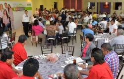 Propone Baltazar elaborar una agenda que beneficie a empresarios y a trabajadores