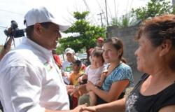 Es el tiempo de los ciudadanos: Oscar Almaraz