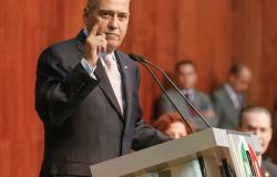 Pide MFB denunciar infiltración del crimen en elección