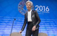 Alerta el FMI por corrupción global