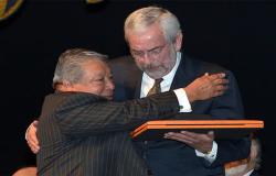 Labor de maestros toca la eternidad, destaca rector de la UNAM
