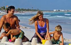 Esperan miles de turistas en la Isla