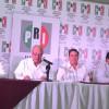 """""""Gana Baltazar Hinojosa la elección"""": PRI"""