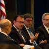 Destaca Luis Videgaray solidez económica mexicana