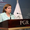 PGR subraya su actuación jurídica en el caso de maestros detenidos