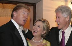 Latinos y mujeres catapultan a Hillary por encima de Trump