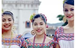 La mujer, tema central del Festival de la Huasteca