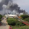 Detectan 59 químicos cancerígenos tras explosión en Pajaritos