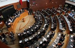 """Comisiones de Senado se allanan a observaciones sobre """"Ley 3de3"""""""