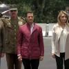 EPN asegura que continuará cumpliendo con las metas de gobierno