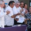 Capacita Gobierno Ciudadano a líderes sindicales