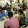 Ofertaron más de dos millares de vacantes en Reynosa