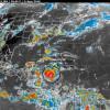 Earl avanza hacia Península de Yucatán; tocaría tierra el jueves