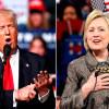SRE confirma contacto con campañas de Clinton y Trump