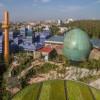 Reabre el Papalote Museo del Niño con nuevos contenidos y más áreas verdes