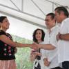 Ofrecen mejorar calidad de vida de habitantes indígenas