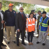 Fortalece gobierno de Lety Salazar la protección  de la población con Simulacro Binacional