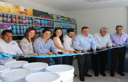 Registra Victoria crecimiento económico con la apertura de nuevas empresas