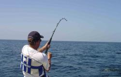 Multas a quien sorprendan en pesca clandestina