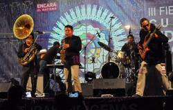 Jazz purépecha y música tradicional en Fiesta de Culturas Indígenas