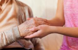 La piel de personas mayores, requiere cuidado especial
