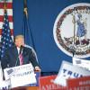 Critican a Trump por hacer campaña con el asesinato de una mujer negra