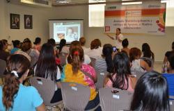 Con jornada multidisciplinaria beneficia DIF Victoria a niños y jóvenes