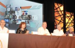 Inaugura Rector en Tampico la Décima Bienal Iberoamericana de Comunicación