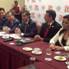 Reconocen priistas trabajo de Ramiro Ramos  como Diputado y líder de CONALPRI y COPECOL
