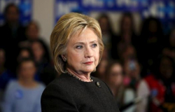 Rechaza Clinton invitación de Peña para visitar México